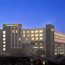Courtyard by Marriott, Bhopal, Bhopal